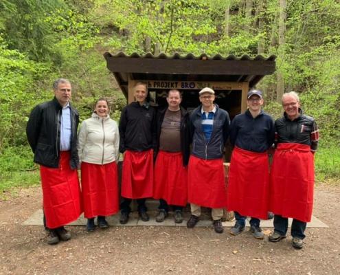Clientis EB Entlebuch - Genusswanderung - Mitarbeitererlebnis - EB25